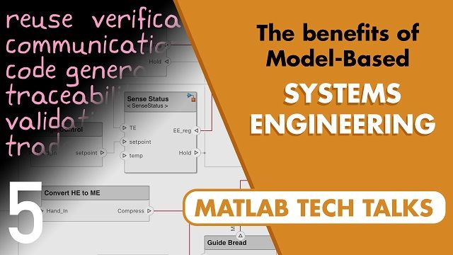 Learn how model-based systems engineering (MBSE) can help you cut through the chaos of early systems development and get you from definition to execution more seamlessly.