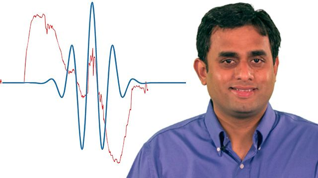 Learn more about the continuous wavelet transform and the discrete wavelet transform in this MATLAB Tech Talk by Kirthi Devleker.
