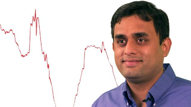 Explore a practical application of using continuous wavelet transforms in this MATLAB Tech Talk by Kirthi Devleker.