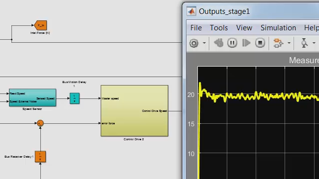 Learn how virtual commissioning and Model-Based Design can help you test your software in early project stages.